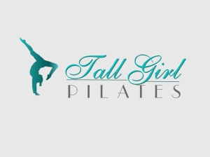 Tall Girl Pilates Logo 1