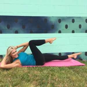 Pilates is for Everyone