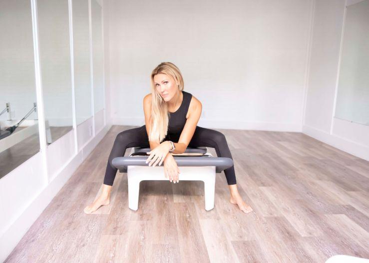Professional Pilates